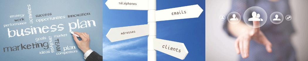 Datacrea | Location fichier entreprises