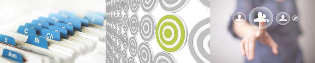 Datacrea | Base de données clients